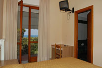 Rooms Tirreno